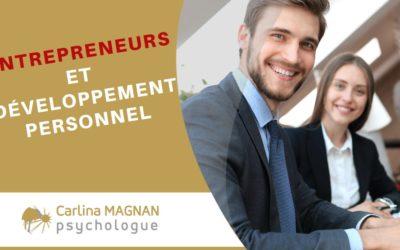 Le développement personnel: un atout pour les entrepreneurs?